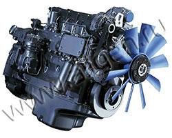 Дизельный двигатель AGG AF2540