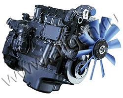Дизельный двигатель AGG AS6500