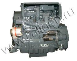 Дизельный двигатель Alimar YTR4108ZD