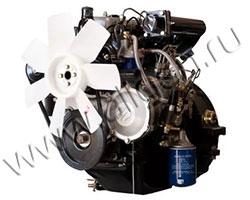 Дизельный двигатель АМПЕРОС Д-3В1.5