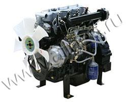 Дизельный двигатель АМПЕРОС Д-4В1.8