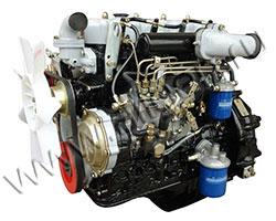 Дизельный двигатель АМПЕРОС Д-4В2.7