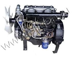 Дизельный двигатель АМПЕРОС Д-4В3.8А