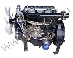 Дизельный двигатель АМПЕРОС Д-4В3.0