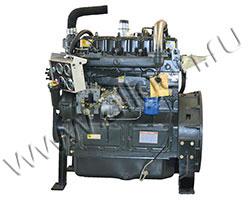 Дизельный двигатель АМПЕРОС Д-4ВT2.7А