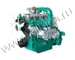 Дизельный двигатель АМПЕРОС Д-4ВT3.8A
