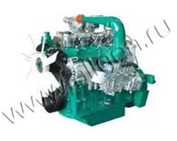 Дизельный двигатель АМПЕРОС Д-4ВТА3.9