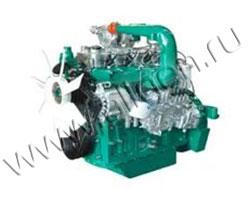 Дизельный двигатель АМПЕРОС Д-4ВТА4.5