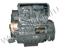 Дизельный двигатель Азимут 4R440TDI