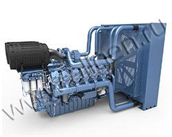 Дизельный двигатель Baudouin 12M33D1210E200