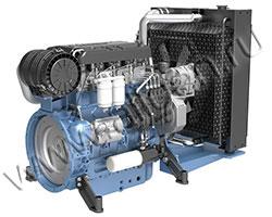 Дизельный двигатель Baudouin 4M11G70/5