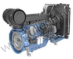 Дизельный двигатель Baudouin 6M11G150/5