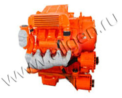 Дизельный двигатель Beinei Deutz F8L413F