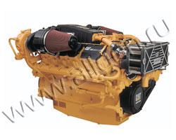 Дизельный двигатель Caterpillar C-32 ATAAC мощностью 904 кВт