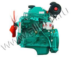 Дизельный двигатель Cummins China 4B3.9G11