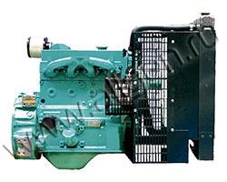 Дизельный двигатель Cummins China 4BTA3.9G11