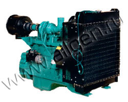 Дизельный двигатель Cummins China 6BTA5.9G2