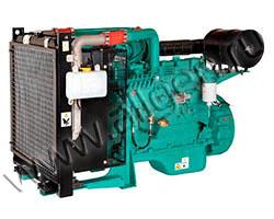 Дизельный двигатель Cummins China 6BTAA5.9G12