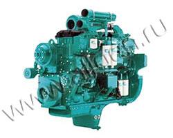 Дизельный двигатель Cummins China 6ZTAA13G2