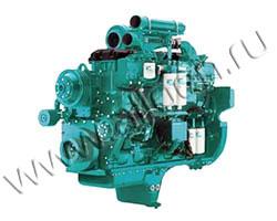 Дизельный двигатель Cummins China 6ZTAA13G3
