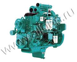 Дизельный двигатель Cummins China 6ZTAA13G4