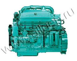 Дизельный двигатель Cummins China KTA19G2 мощностью 369 кВт