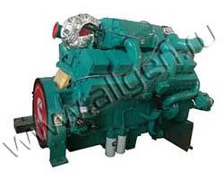 Дизельный двигатель Cummins China KTA38G1