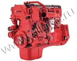 Дизельный двигатель Cummins China QSB5.9G2