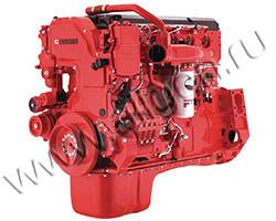 Дизельный двигатель Cummins China QSB5.9G3