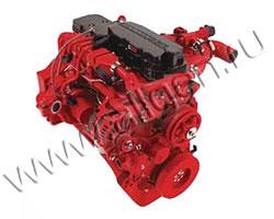 Дизельный двигатель Cummins China QSB6.7G3