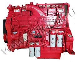 Дизельный двигатель Cummins China QSK19G4
