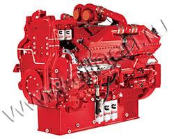 Дизельный двигатель Cummins China QSK50G7