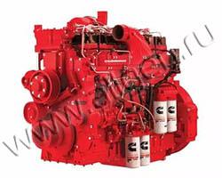 Дизельный двигатель Cummins China QSK60G13