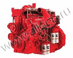 Дизельный двигатель Cummins China QSK60G21
