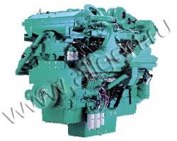 Дизельный двигатель Cummins China QSK60G4 мощностью 1873 кВт
