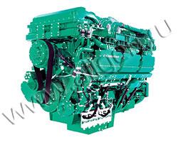 Дизельный двигатель Cummins China QSK78G18