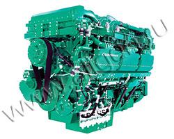 Дизельный двигатель Cummins China QSK78G9