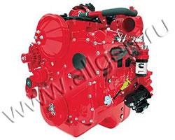 Дизельный двигатель Cummins China QSL8.9G2