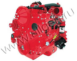 Дизельный двигатель Cummins China QSL8.9G3
