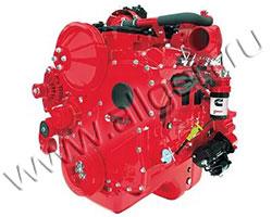 Дизельный двигатель Cummins China QSL8.9G4