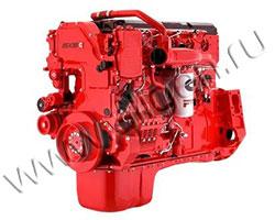 Дизельный двигатель Cummins China QSNTG3