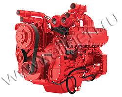 Дизельный двигатель Cummins China QST30G4