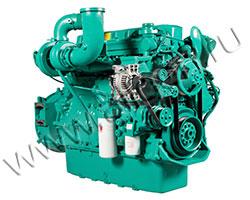 Дизельный двигатель Cummins China QSZ13G6