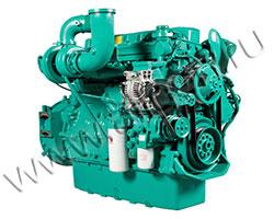 Дизельный двигатель Cummins China QSZ13G7