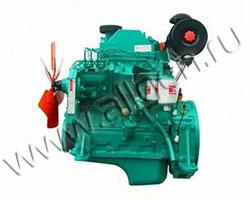 Дизельный двигатель Cummins 4B3.9G1