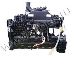 Дизельный двигатель Cummins 4BTAA3.3G14 мощностью 63 кВт