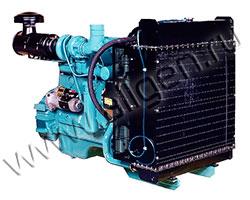 Дизельный двигатель Cummins 6BT5.9G1