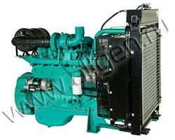 Дизельный двигатель Cummins 6BTA5.9G1