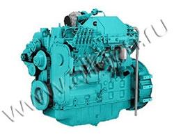 Дизельный двигатель Cummins 6CTA8.3G1