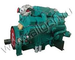 Дизельный двигатель Cummins KTA38G14
